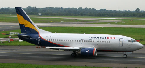 Aeroflot-Don