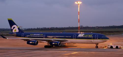 Air Comet