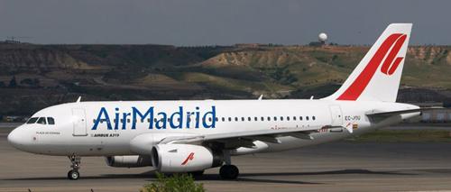 Air Madrid