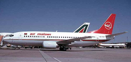 Air Malawi