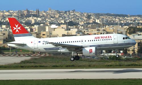 Air Malta Bewertung