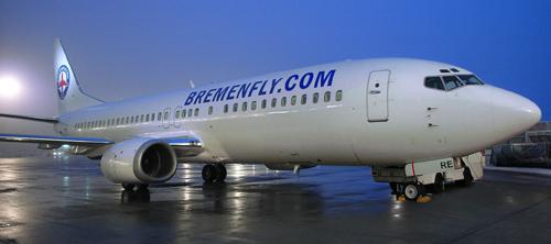 Bremenfly