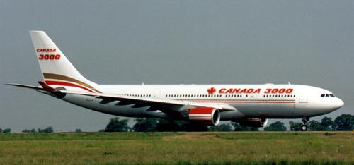 Canada 3000
