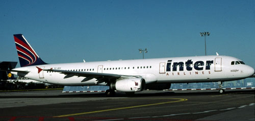 Inter Airlines