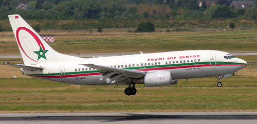 RAM Royal Air Maroc