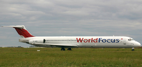 World Focus Airlines