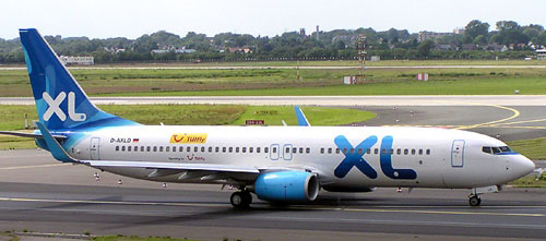 XL Airways