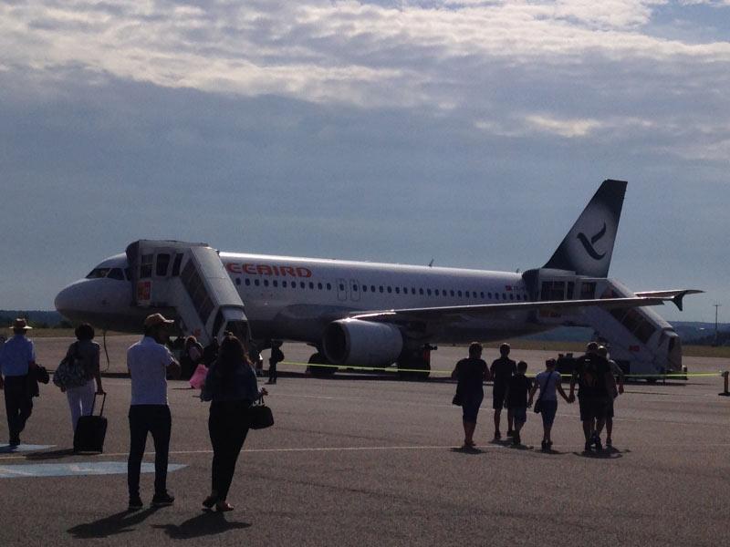 Bewertungen Freebird Erfahrungen Mit Freebird Flüge Airline