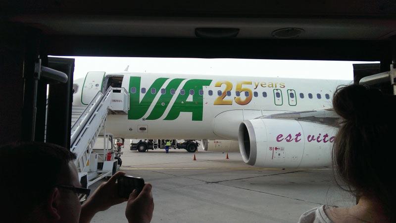 Air Via