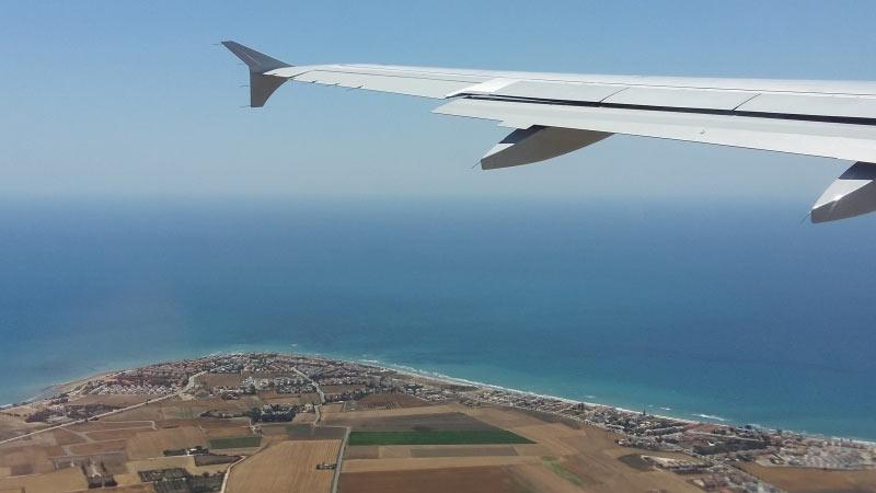 Abschied von Zypern