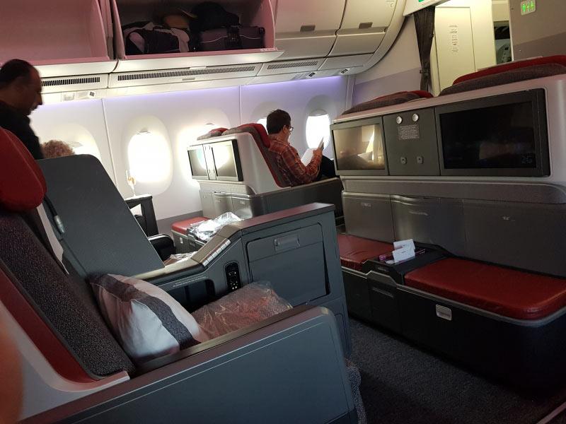 A350 von LaTam