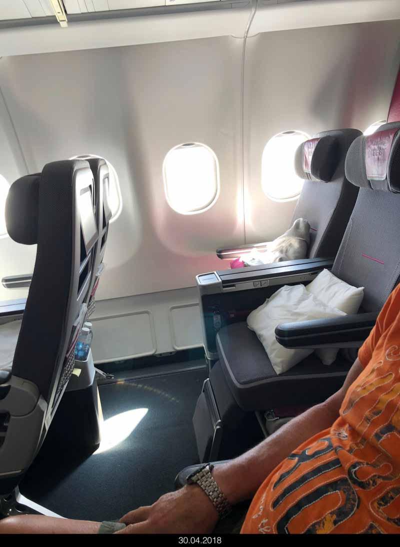 gehört eurowings zu airberlin