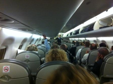 Cirrus Airlines