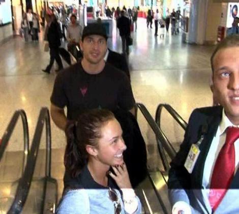Klitschko in Istanbul