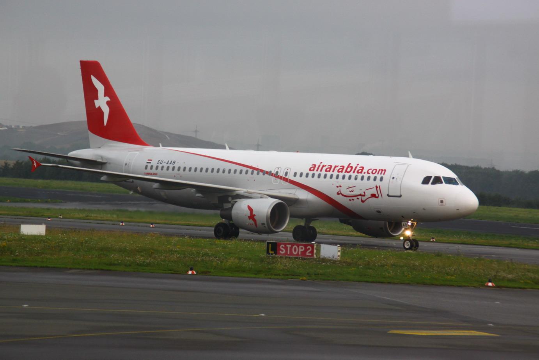 Air Arabia Egypt