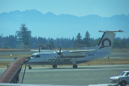 Horizon Air