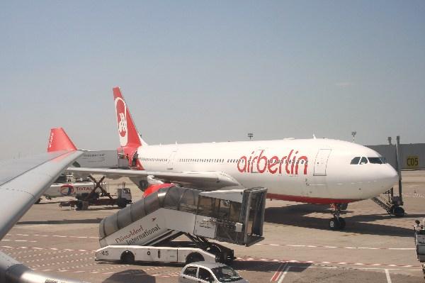 Ein anderer A300 der Linie